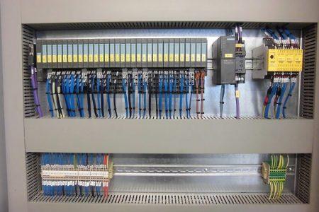 Impianti elettrici - PLC con IO remoto - ProAutomation Verona
