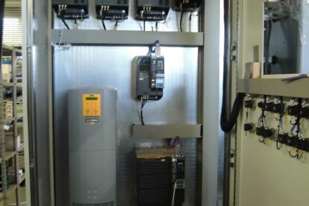 Impianti elettrici - Quadro elettrico - ProAutomation Verona